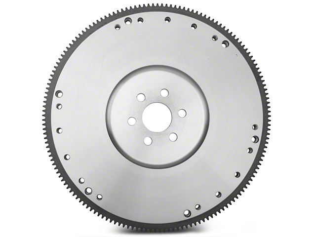 SR Performance Billet Steel Flywheel - 6 Bolt 50oz (86-95 5.0L, 93-95 Cobra)
