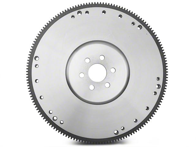 SR Performance Billet Steel Flywheel; 6 Bolt 50oz (86-95 5.0L, 93-95 Cobra)