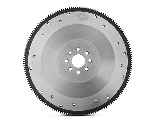 SR Performance Billet Steel Flywheel; 8 Bolt (99-Mid 01 GT; 96-04 Cobra; 03-04 Mach 1; 11-14 GT)