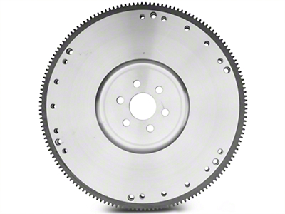 SR Performance Billet Steel Flywheel - 6 Bolt 28oz (86-95 5.0L, 93-95 Cobra)
