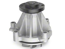 SR Performance High Flow Performance Water Pump - Long (96-01 4.6L; 05-09 4.6L)