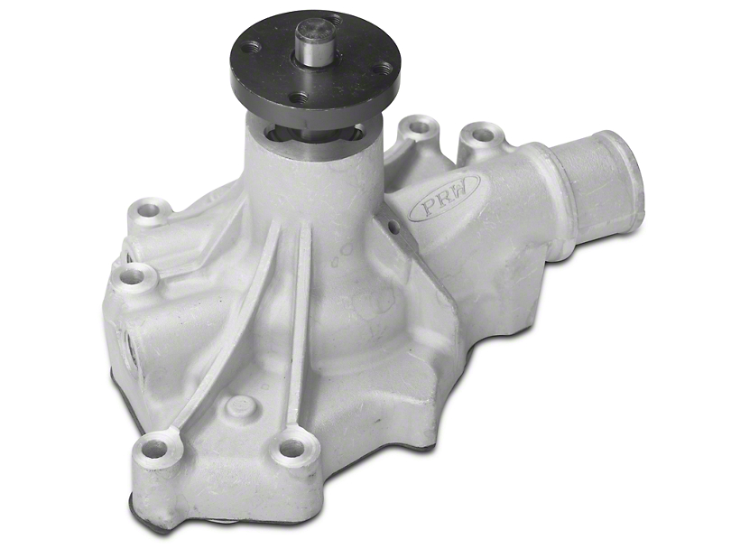 SR Performance High Flow Performance Water Pump (86-93 5.0L)