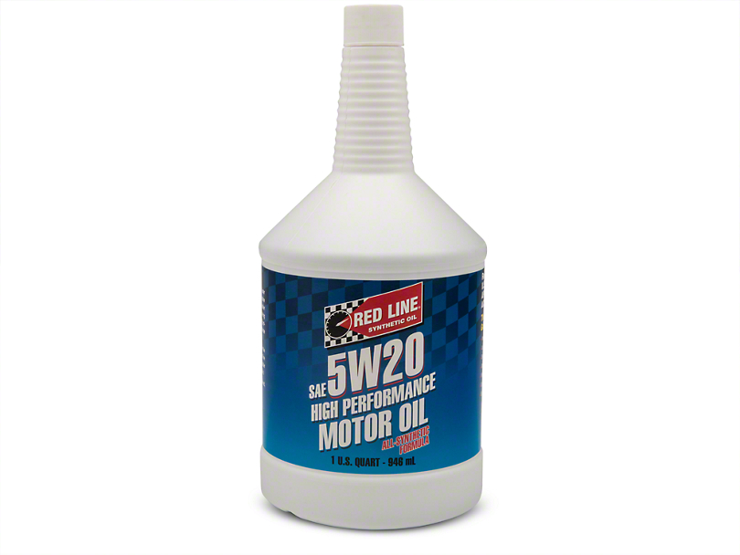 Synthetic 5w20 Motor Oil