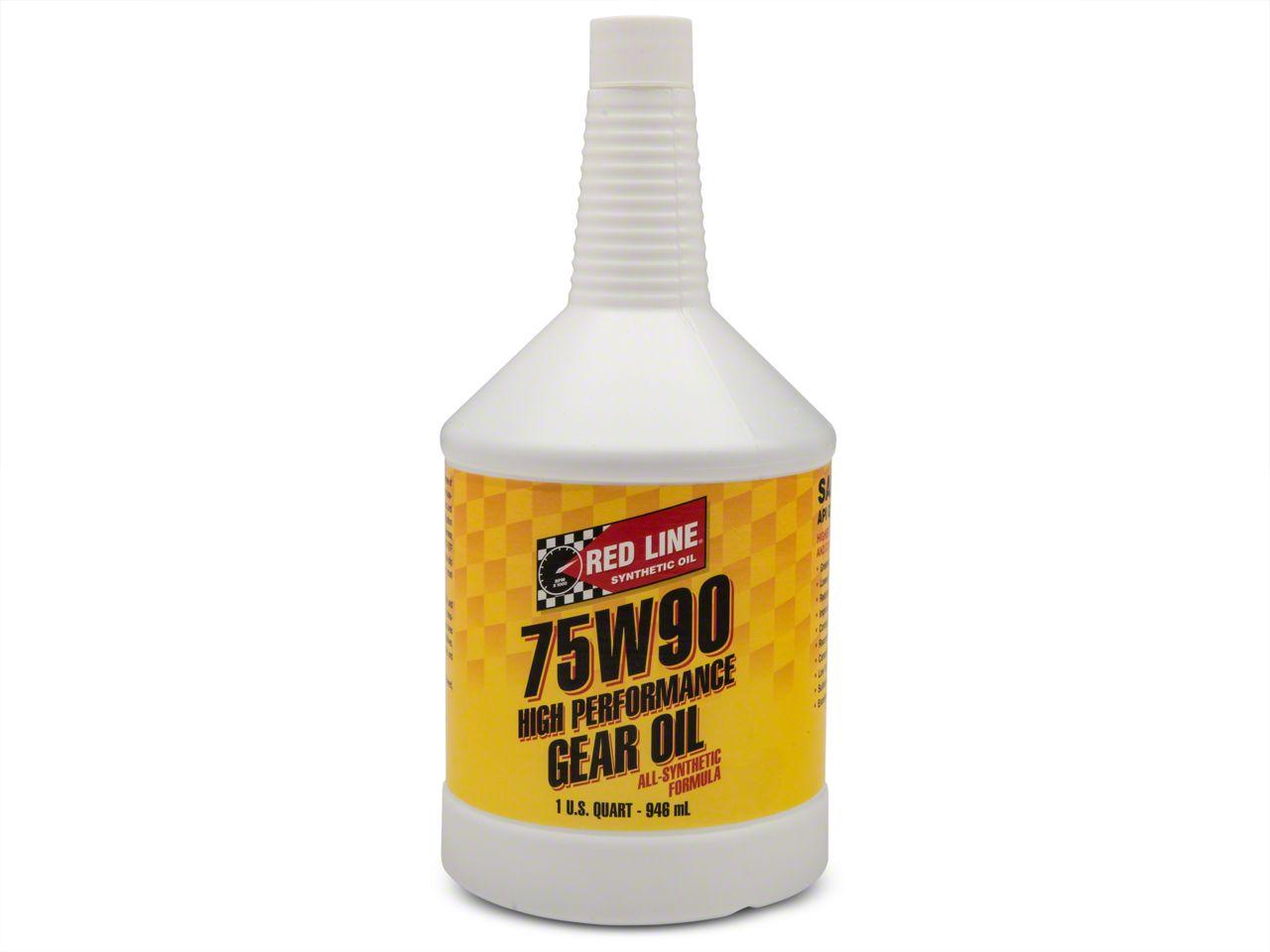 75w90 Gear Oil