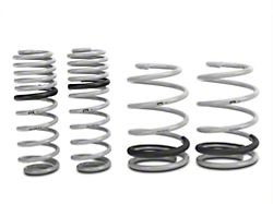 RTR Tactical Performance Lowering Springs (05-14 GT Coupe, V6 Coupe)