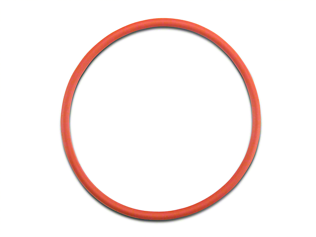 Ford Oil Cooler to Adapter Gasket Seal (96-04 Cobra, Mach 1)