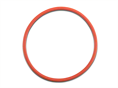 Ford Oil Cooler To Adapter Gasket Seal   Cobra Mach