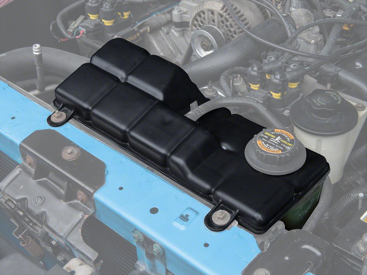 Ford Radiator Overflow Tank (97-00 4.6L)