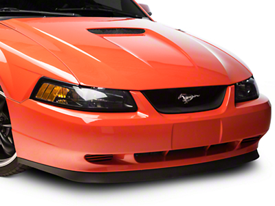 Ford Mach 1 Chin Spoiler (99-04 All, Excluding 03-04 Cobra)
