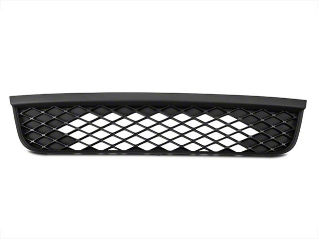 Ford GT500 Lower Grille (10-12 GT500)