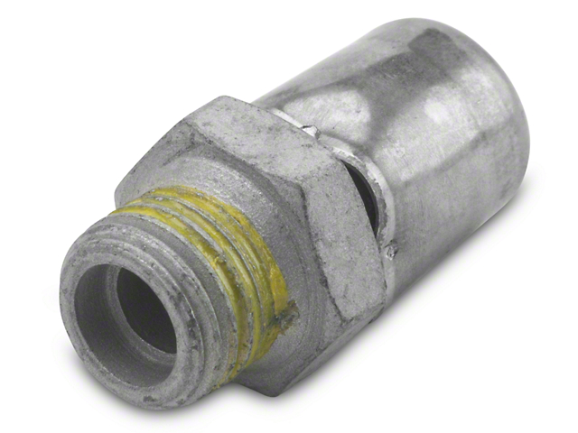 Ford 8.8 in. Rear Axle Vent Bolt (86-14 All)