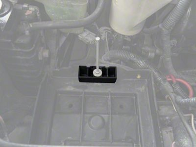 Add Ford Battery Hold Down (87-04 All)