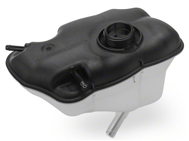 Ford Coolant Expansion Tank (11-14 GT, V6)