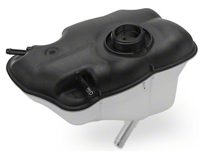 FIT 1997-2004 FORD MUSTANG 3.8L 2004 3.9L ENGINE COOLANT OVERFLOW RESERVOIR TANK