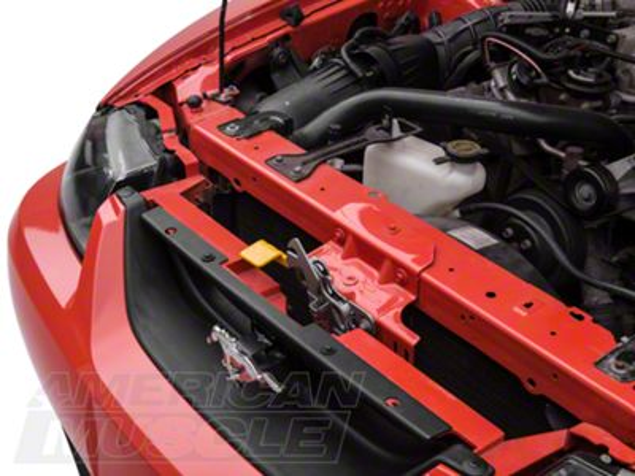 Volkswagen Hood Latch Diagram