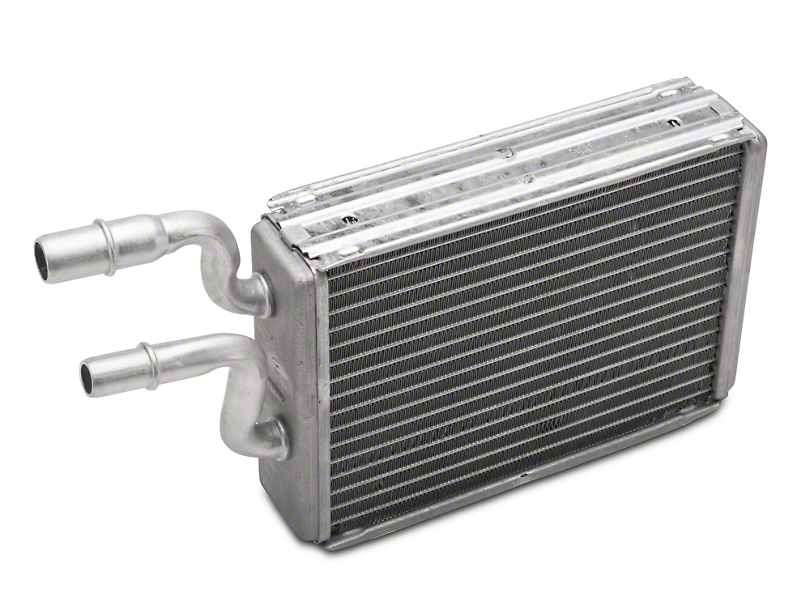 Ford OEM Heater Core (01-04 All)