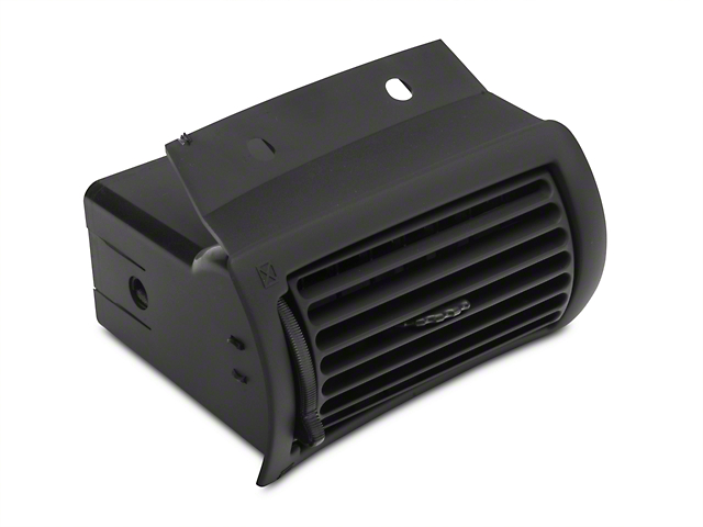 Ford A/C Vent Register - Passenger Side (94-04 All)