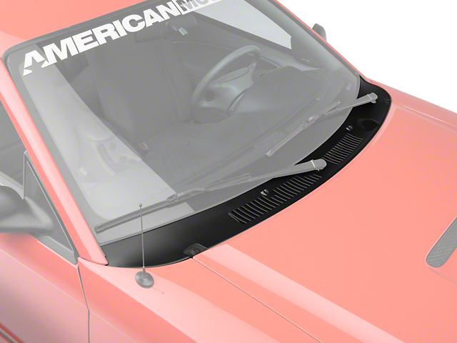 Ford Cowl Vent Grille (99-04 All)
