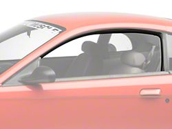 Ford Roof Rail Weatherstrip; Left Side (94-04 All)