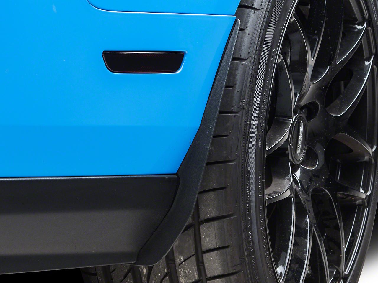 Ford GT500 Rear Splash Guard - Passenger Side (10-14 All)