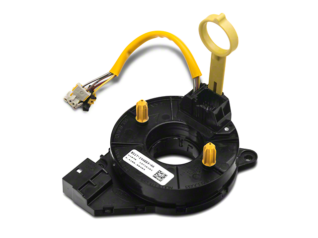 Ford Air Bag Clock Spring (2010 All)