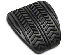 Ford Clutch/Brake Pedal Cover (94-04 w/ Manual Transmission)