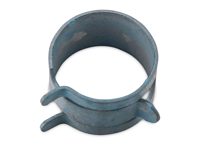 Ford Inner Tie Rod Boot Clamp Fastener (84-04 All)