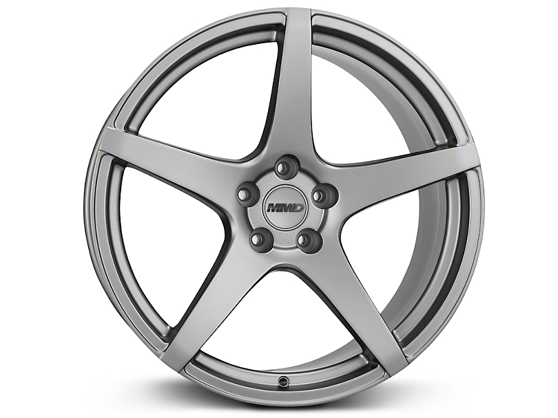 MMD Sinn Charcoal Wheel - 20x10 (05-14 All)