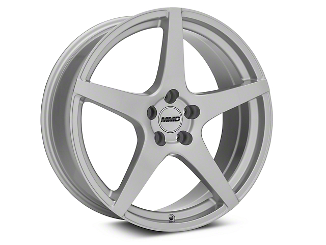 MMD Sinn Silver Wheel - 20x8.5 (15-18 All)