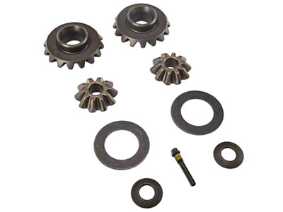Ford Limited Slip Differential Spider Gears - 28 Spline 8.8 in. (86-04 V8, Excluding 99-04 Cobra)