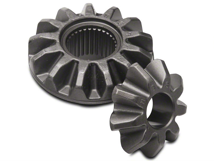 Ford Limited Slip Differential Spider Gears - 31 Spline 8.8 in (03-04 Cobra; 05-14 V8; 11-14 V6)