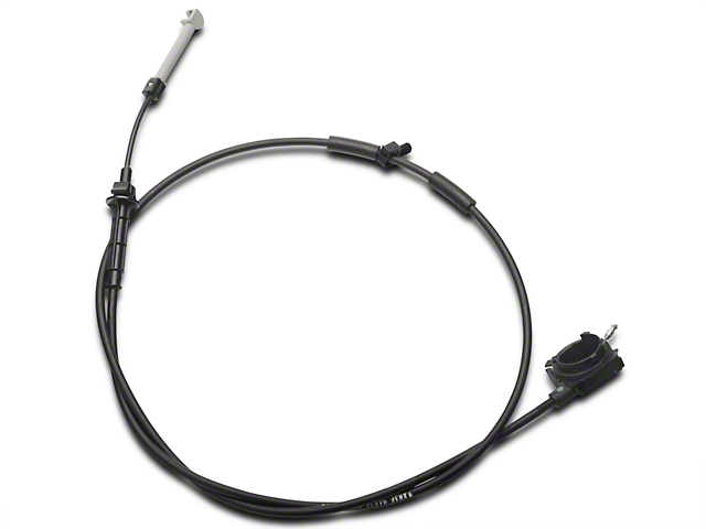 Ford Cruise Control Cable (99-01 Cobra)