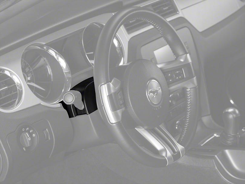 Ford Upper Steering Column Shroud (10-14 All)