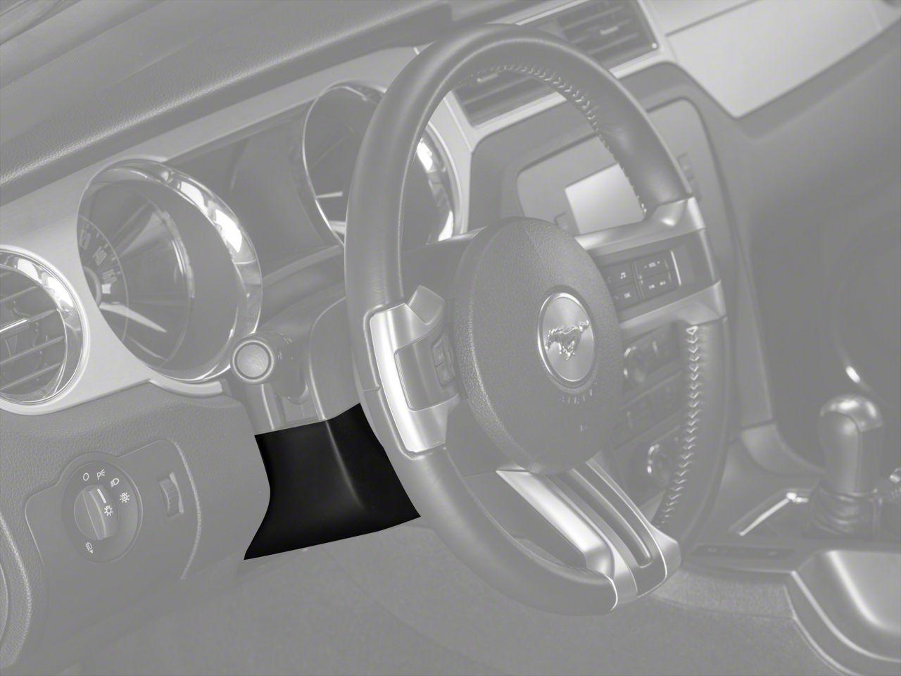 Ford Lower Steering Column Shroud (10-14 All)