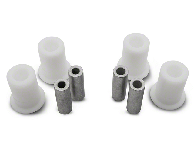 Full Tilt Boogie Subframe Bushing Kit (99-04 Cobra)