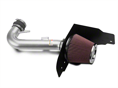 K&N Series 69 Typhoon Cold Air Intake (2010 V6)