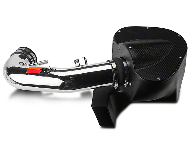 K&N Series 69 Typhoon Cold Air Intake (11-14 GT)