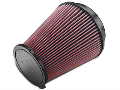K&N Drop In Replacement Air Filter (13-14 GT500)
