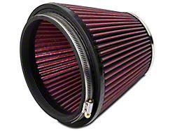 K&N Intake Replacement Filter (96-01 Cobra; 2001 Bullitt; 05-09 V6; 05-14 GT; 07-09 GT500)