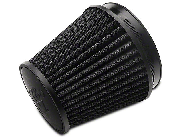 K&N Intake Replacement Filter (11-14 GT)