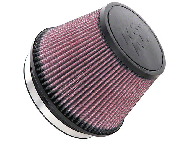 K&N Intake Replacement Filter (11-14 V6)
