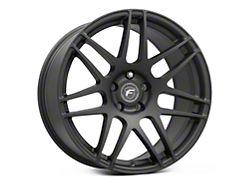 Forgestar F14 Monoblock Matte Black Wheel - 19x9.5 (05-14 All)