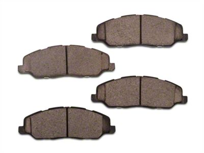 Power Stop Z23 Evolution Sport Ceramic Brake Pads - Front Pair (11-14 Standard GT, V6)