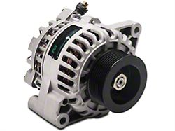 PA Performance High Output Alternator; 170 Amp (03-04 Cobra)