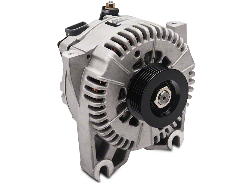 PA Performance Alternator - 200 Amp (96-01 Cobra; 03-04 Mach 1; 2001 Bullitt)