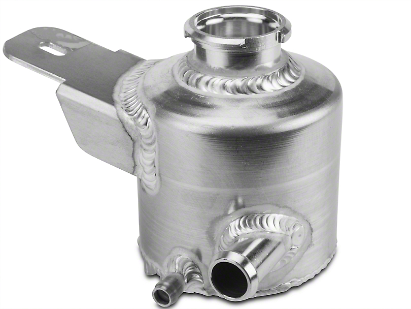 Aluminum Power Steering Reservoir (05-10 GT, GT500)