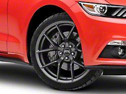 RTR Tech 5 Satin Charcoal Wheel - 20x9.5 (15-20 GT, EcoBoost, V6)