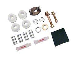 Maximum Motorsports Delrin Bushings For Rear Upper Control Arms (99-04 Cobra)