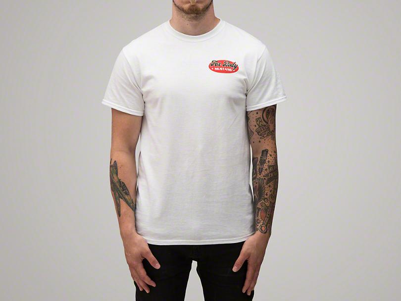 Foxbody Mustang T-Shirt