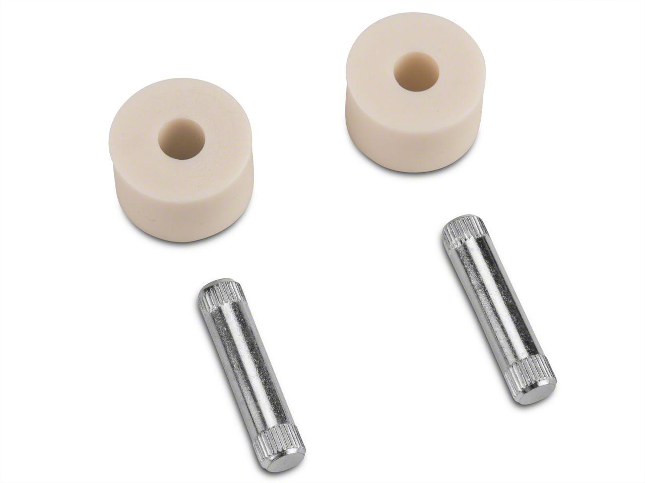 OPR Door Hinge Pin and Bushing Kit (82-93 All)